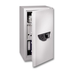 Armoires de sécurité Officeline Safety cabinets - OfficeDoku 124 E