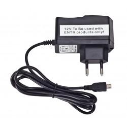 Chageur filaire 12V pour serrure électronique ENTR Mul-T-Lock