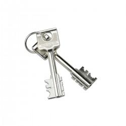 Jeux de clés Office & Diplomat - Set 55-124-2
