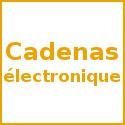Cadenas électroniques