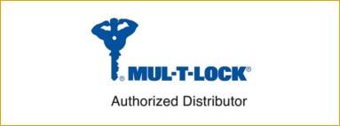 Revendeur agréé Mul-T-Lock